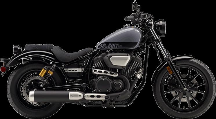 2018 yamaha Bolt R-Spec Motorcycle - Motos Illimitées