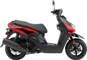 Yamaha BWs 125 2017