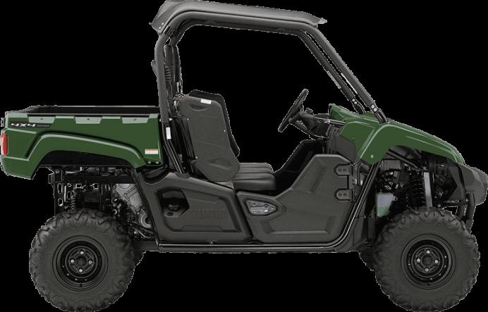 Yamaha Viking DAE : Stock : 44489 2018