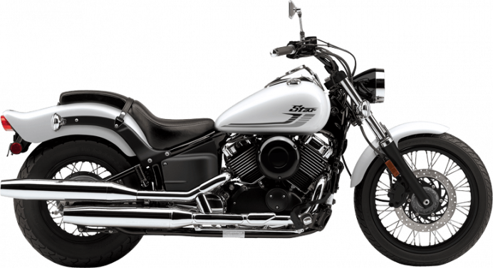 Yamaha V-Star 650 Custom 2018