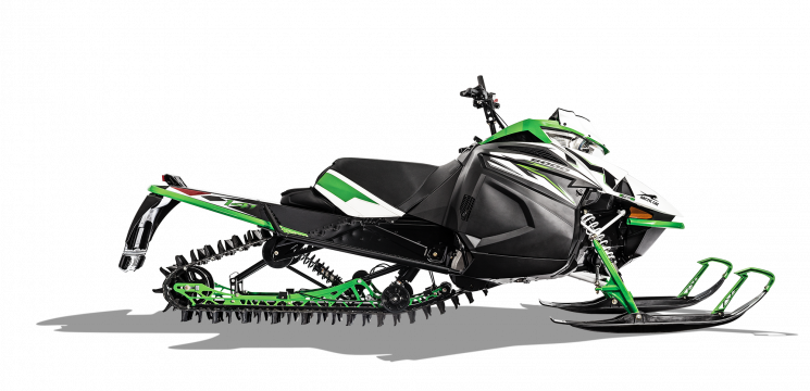 Arctic Cat M 6000 SE (153) 2.6 2018