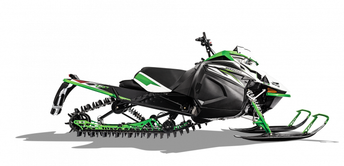 Arctic Cat M 6000 SE (141) 2.6 2018