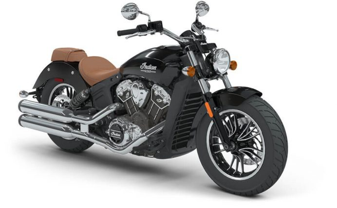 Indian Motorcycles Scout® 2018