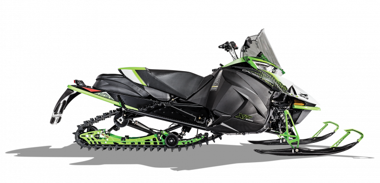 Arctic Cat XF 6000 CrossTrek ES 2018