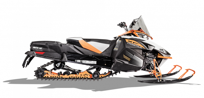 Arctic Cat XF 7000 CrossTour 2018