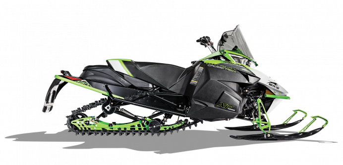 Arctic Cat XF 7000 CrossTrek 2018