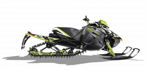 Arctic Cat XF 9000 High Country Limited ES (153) 1.75 2018
