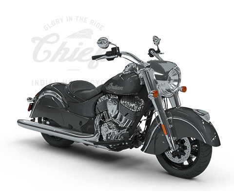 Indian Motorcycles Chief® 2018