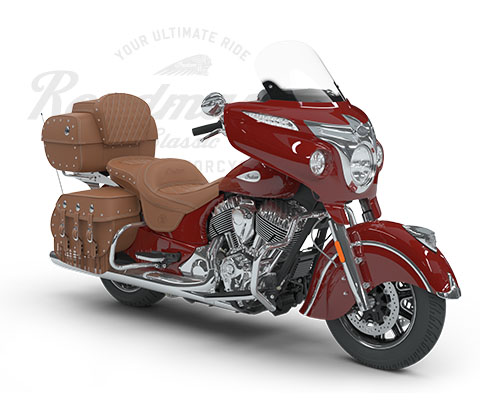 2018 Indian Motorcycles Indian® Roadmaster® Classic
