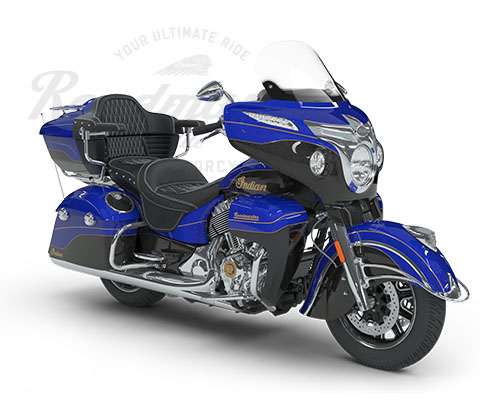 2018 Indian Motorcycles Indian® Roadmaster® Elite
