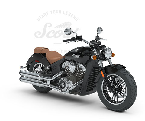 2018 Indian Motorcycles Indian® Scout®