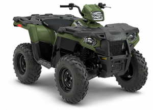 2018 Polaris SPORTSMAN® 570