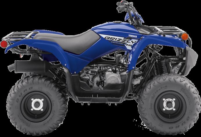 Yamaha Grizzly 90 2019