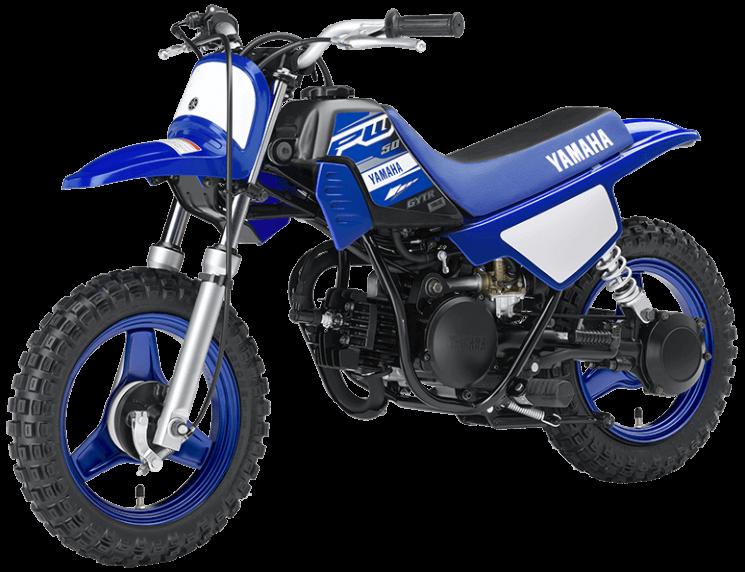 2019 yamaha PW50 (2-Stroke) Motorcycle - Motos Illimitées