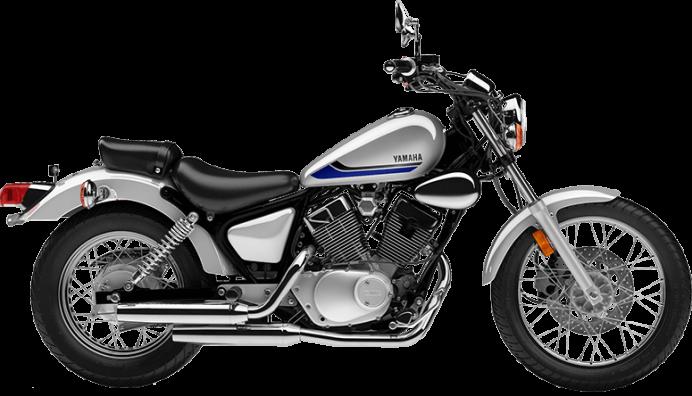 Yamaha V-Star 250 2019