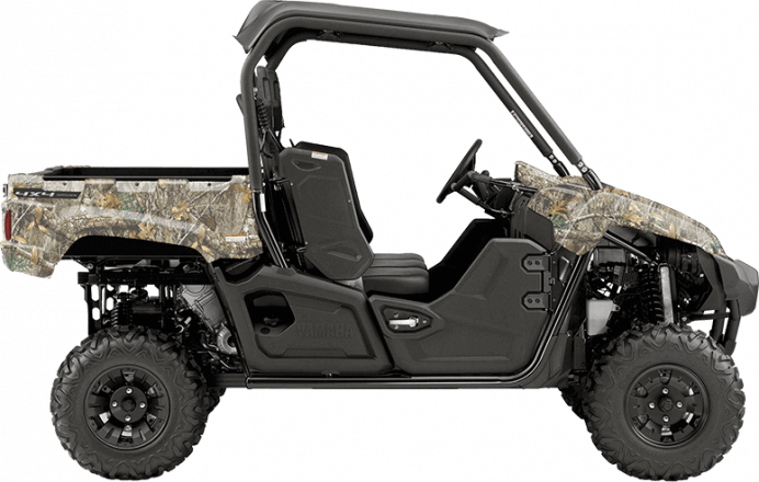 Yamaha Viking DAE : Stock : 49644 2019