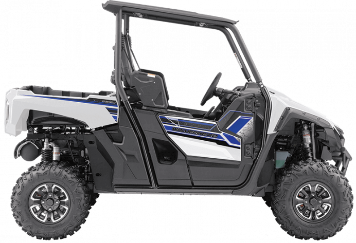Yamaha Wolverine X2 R-Spec DAE : Stock : 51642 2019