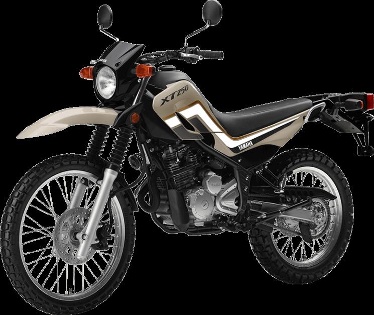 2019 yamaha XT250 Motorcycle - Motos Illimitées