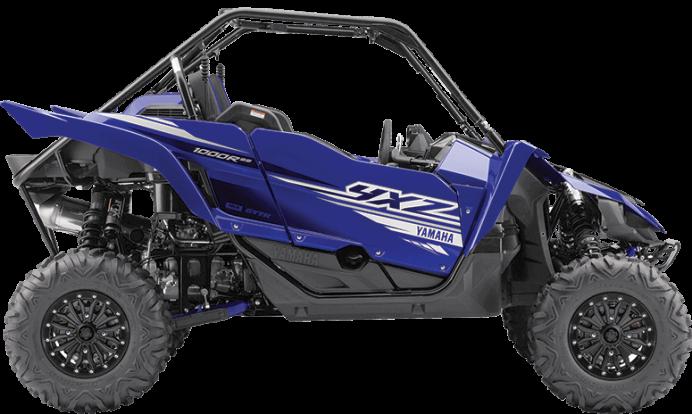 Yamaha YXZ1000R SS SE : Stock : 55254 2019