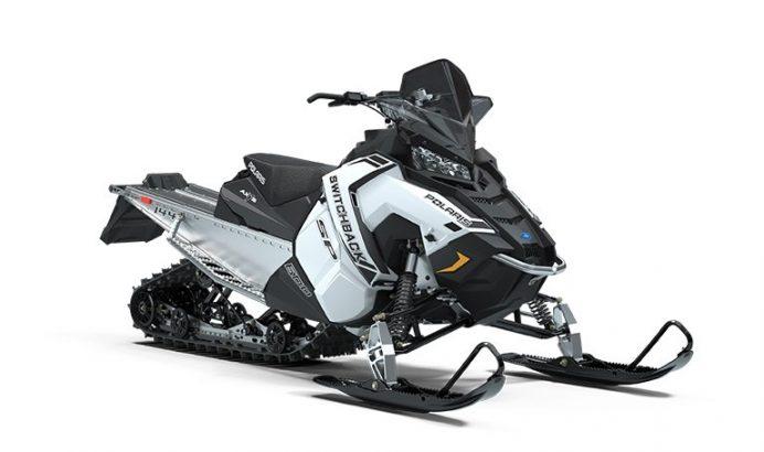 Polaris 600 Switchback® SP 144 2019