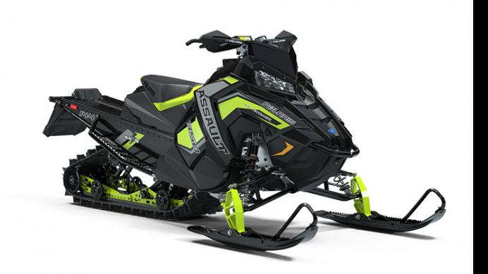 Polaris 850 Switchback® Assault® 144 2019