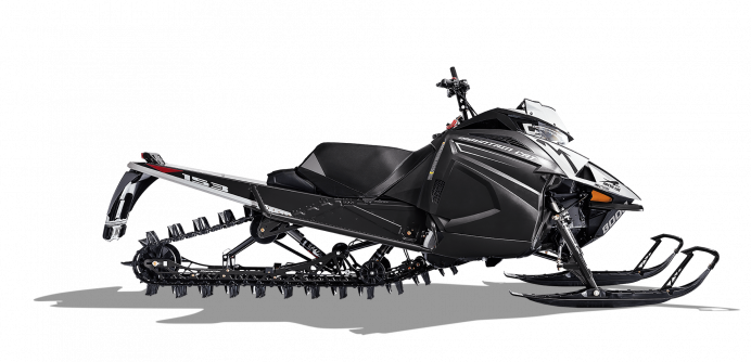 Arctic Cat M 8000 Mountain Cat (153) 3.0 2019