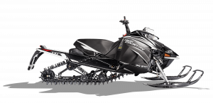 Arctic Cat XF 8000 High Country Limited ES (153) 2019