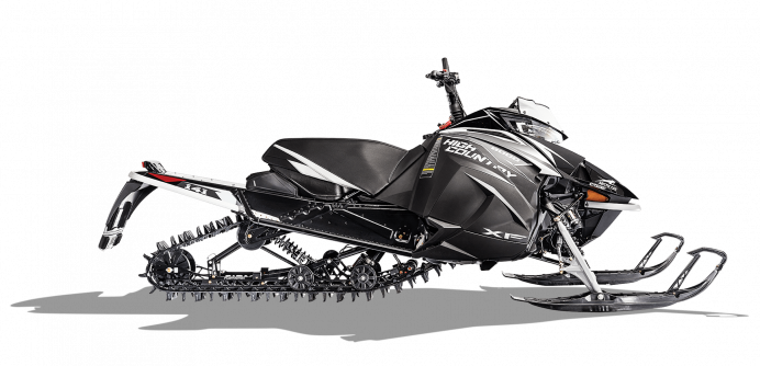 Arctic Cat XF 8000 High Country Limited ES (141) 2019