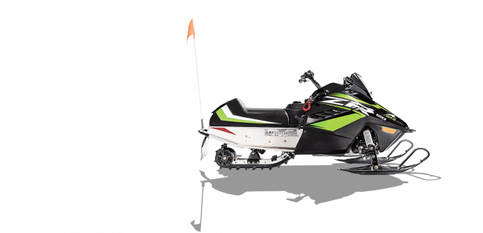 Arctic Cat ZR 120 2019