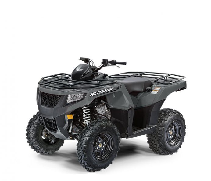Textron Alterra 570 EPS 2019