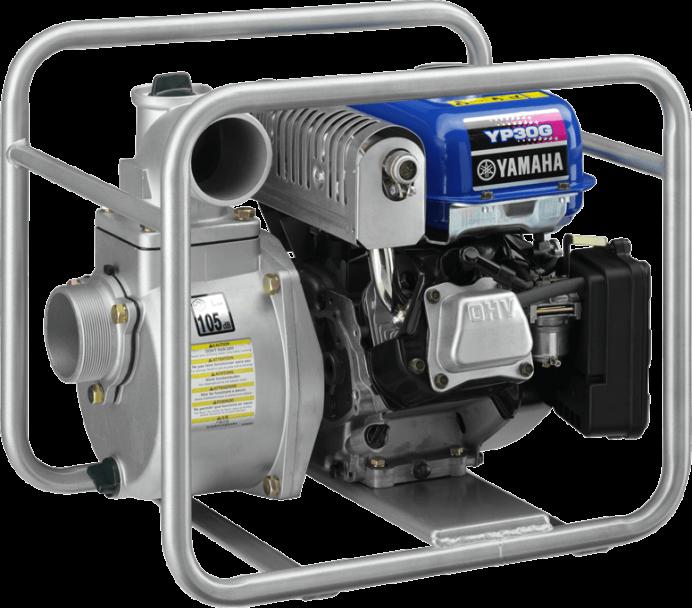 Yamaha YP30 (3 po) - pompe à eau