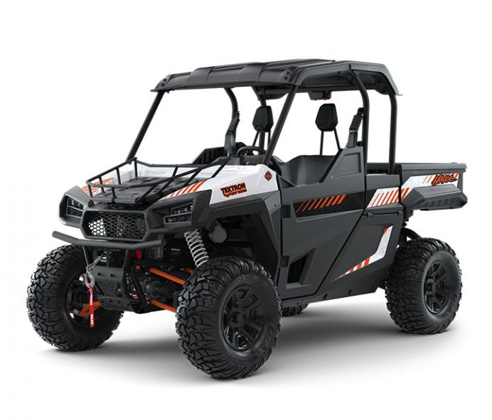 Arctic Cat Havoc Backcountry Edition 2019