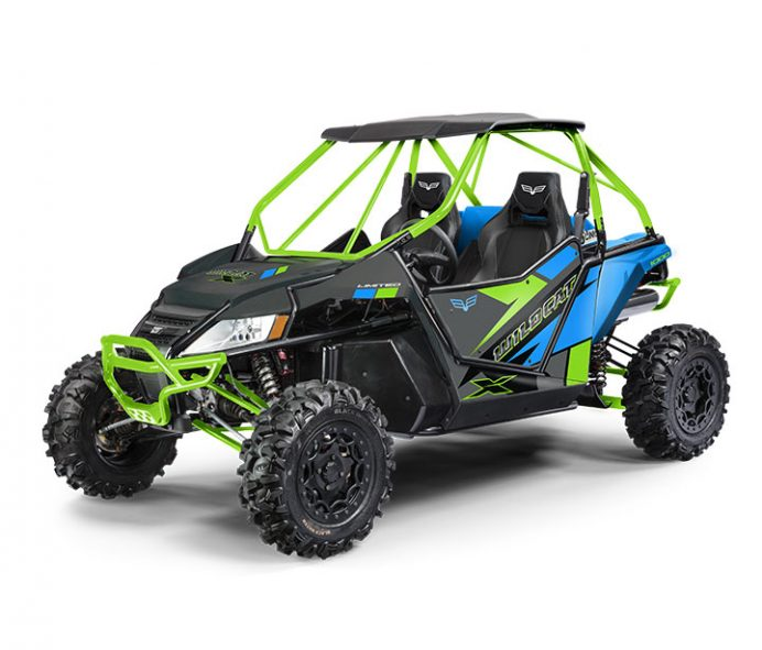 Arctic Cat WildCat X LTD 2019