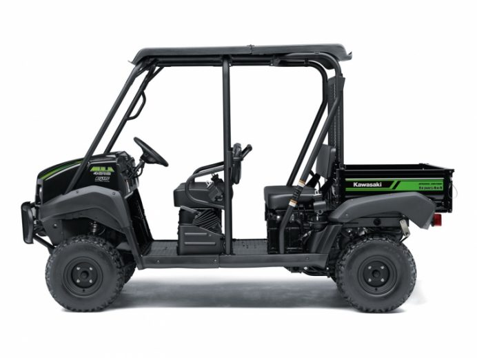 2019 Kawasaki MULE 4010 Trans 4x4 SE