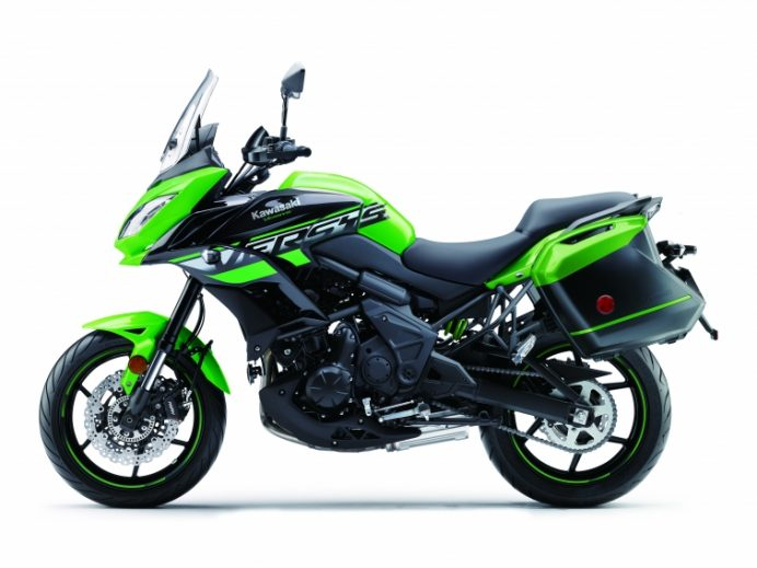 Kawasaki Versys 650 ABS LT SE 2018