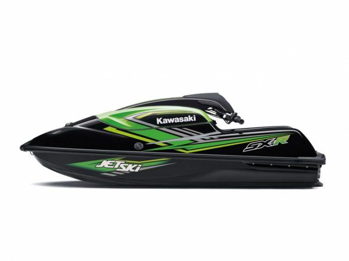 2019 Kawasaki Ultra SX-R