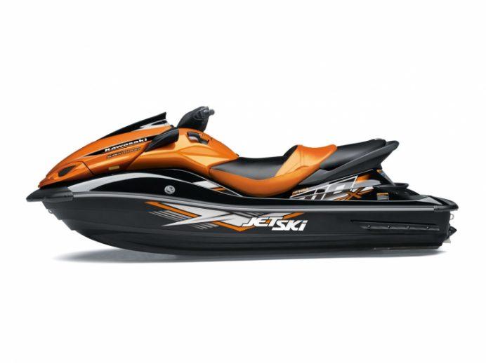 Kawasaki Ultra 310X SE 2019