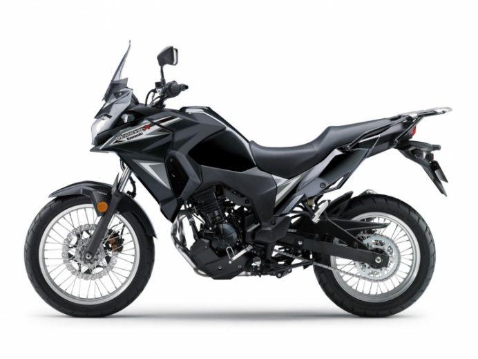 Kawasaki Versys-X 300 ABS 2019