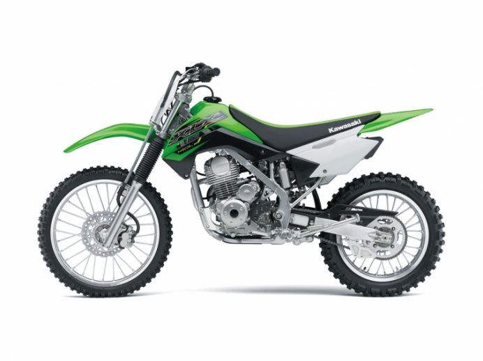 Kawasaki KLX140L 2019