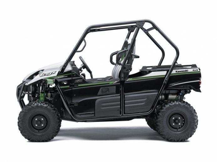 2019 Kawasaki Teryx EPS