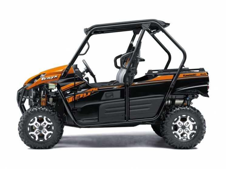Kawasaki Teryx EPS LE 2019