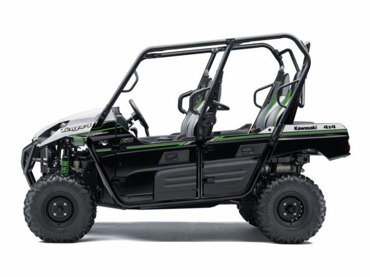 Kawasaki Teryx4 EPS 2019
