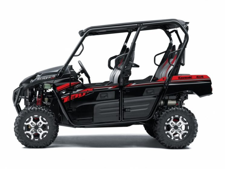 Kawasaki Teryx4 EPS LE 2019