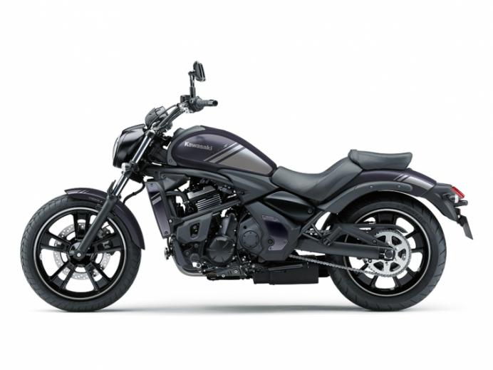 Kawasaki Vulcan S ABS Special Edition 2020