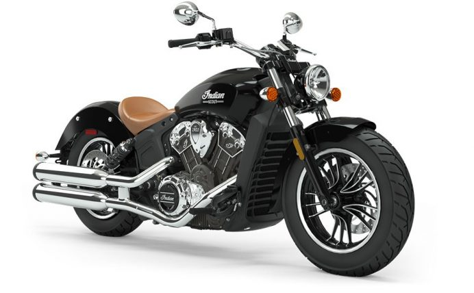 2019 Indian Motorcycles Indian® Scout®