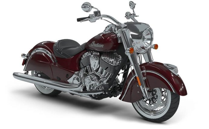 Indian Motorcycles Indian® Chief® Classic  2018