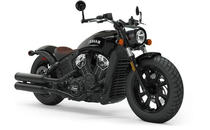 Indian Motorcycles Scout® Bobber 2019