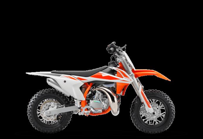 KTM 50 SX MINI 2019