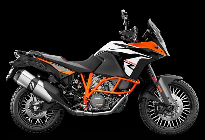 KTM 1090 Adventure R 2019