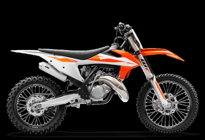 KTM 150 SX 2019